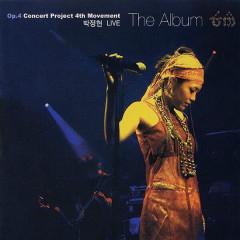 Op.4 Concert Project 4th Movement The Album - Lena Park