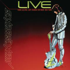 Live From Electric Lady Studios/WRXP New York - Julian Casablancas