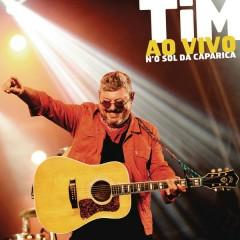 Ao Vivo n´Sol da Caparica - Tim