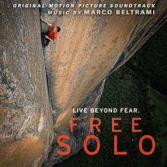 Free Solo (Original Motion Picture Soundtrack) - Marco Beltrami