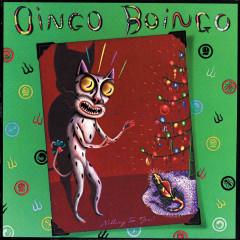 Nothing To Fear - Oingo Boingo