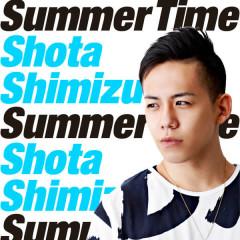 Summer Time - Shota Shimizu