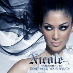 Don't Hold Your Breath (UK Version) - Nicole Scherzinger
