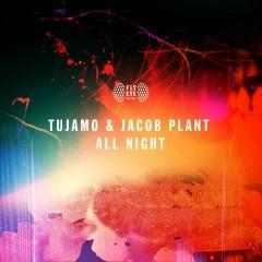 All Night - Tujamo, Jacob Plant