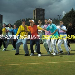 Crossroads (Commercial CD1) - Blazin' Squad