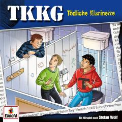 217/Tödliche Klarinette - TKKG