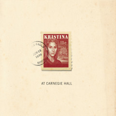 Kristina (At Carnegie Hall) - Benny Andersson,Björn Ulvaeus