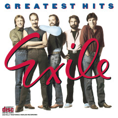 Greatest Hits - EXILE