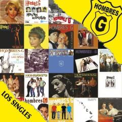 Los Singles 1985-2005 - Hombres G