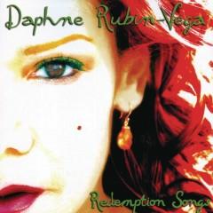 Redemption Songs - Daphne Rubin-Vega