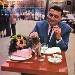 Foreign Affair - Frankie Laine