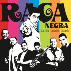 Samba Jovem Guarda - Raça Negra