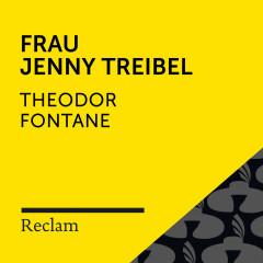 Fontane: Frau Jenny Treibel (Reclam Hörbuch)