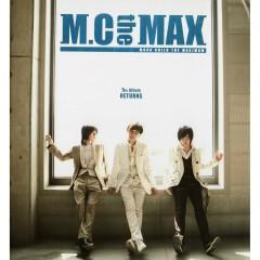 RETURNS - M.C the MAX