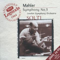 Mahler: Symphony No.1 - London Symphony Orchestra, Sir Georg Solti