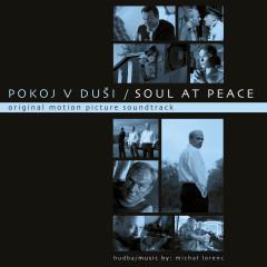Pokoj v dusi (Original Soundtrack) - Jana Kirschner, Tadeusz Karolak Orchestra, Des Orient