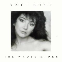 The Whole Story - Kate Bush