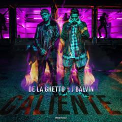 Caliente (Single)