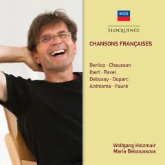 Chansons Françaises - Maria Belooussova, Wolfgang Holzmair
