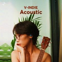 V-Indie Acoustic - Trang, Orange, Reddy, Tùng