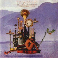 Live At Monteux - Don Ellis