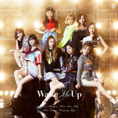 Wake Me Up (Japanese) (Single)