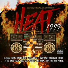 Heat 1999 - GoldToes, Marvelous Marv