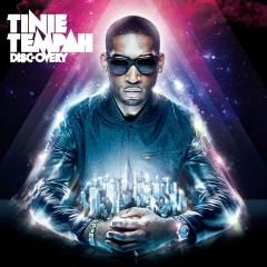 Disc-Overy - Tinie Tempah