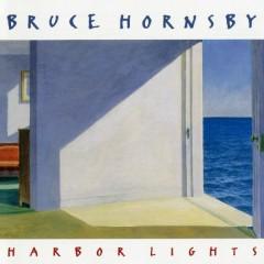 Harbor Lights - Bruce Hornsby,The Range