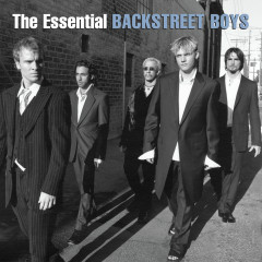 The Essential Backstreet Boys - Backstreet Boys