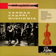 Vanhaa tanssimusiikkia - Various Artists