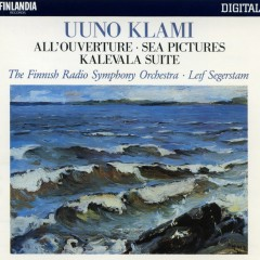 Klami : All'ouverture, Sea Pictures, Kalevala Suite - Finnish Radio Symphony Orchestra