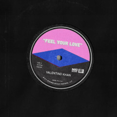 Feel Your Love (Single)