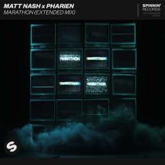 Marathon (Extended Mix) - Matt Nash, Pharien