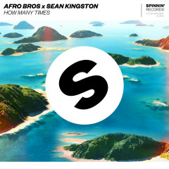 How Many Times - Afro Bros, Sean Kingston