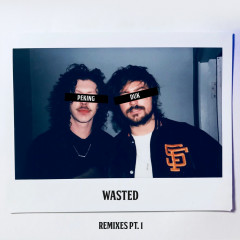 Wasted (Remixes Pt. 1) - Peking Duk