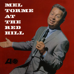 Mel Tormé at the Red Hill (Live) - Mel Torme