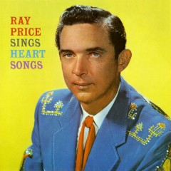Sings Heart Songs - Ray Price