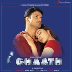 Ghaath (Original Motion Picture Soundtrack) - Anu Malik