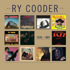 1970 - 1987 - Ry Cooder