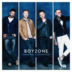Tongue Tied (feat. Alesha Dixon) - Boyzone, Alesha Dixon