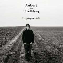 Aubert chante Houellebecq - Les parages du vide - Jean-Louis Aubert