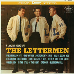 A Song For Young Love - The Lettermen