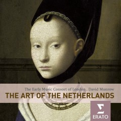 The Art of the Netherlands - David Munrow