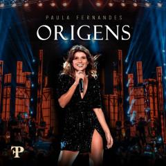 Origens (Ao Vivo Em Sete Lagoas, Brazil / 2019) - Paula Fernandes