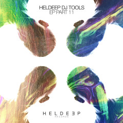 HELDEEP DJ Tools, Pt. 11 - EP - Various Artists