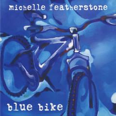 Blue Bike - Michelle Featherstone