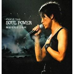 Soul Power (Live Concert) - David Tao