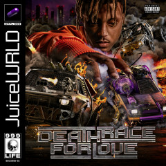 Death Race For Love - Juice Wrld
