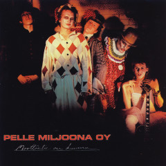 Moottoritie on kuuma (Remastered) - Pelle Miljoona Oy